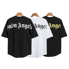 Summer, Shorts, Shirt, Angel
