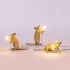 decorlamp, Fashion, Night Light, rattablelamp