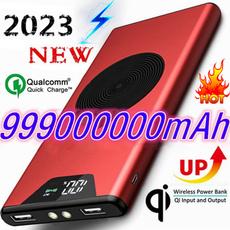 External Battery, Mobile Power Bank, usb, Powerbank