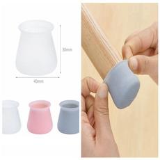 non-slip, siliconefurniturefootcover, Silicone, householdgood