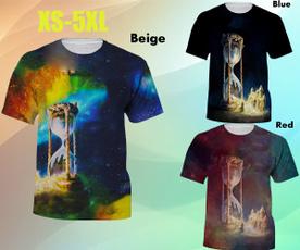 Summer, Fashion, Star, Graphic T-Shirt