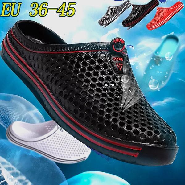 beach shoes, Flip Flops, Sandals, Men's Sandals