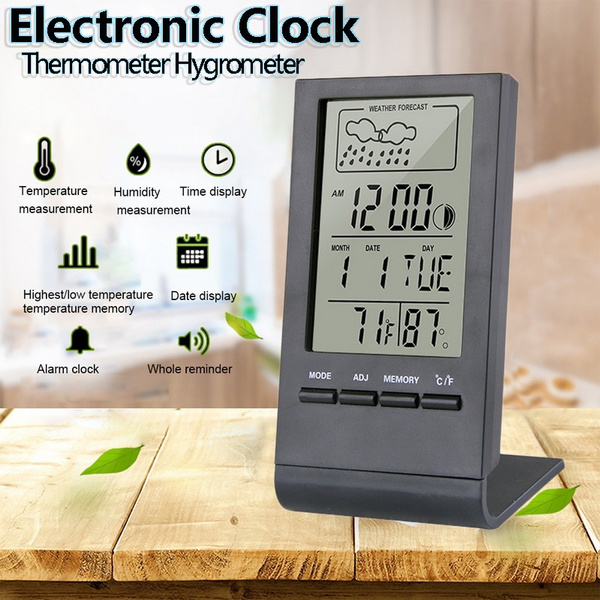 weatherstationclock, humidityclock, calendarclock, desktopclock