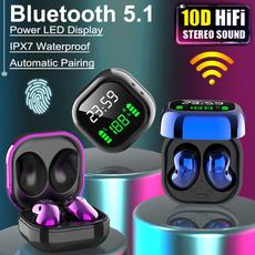 case, Headset, Microphone, Ear Bud