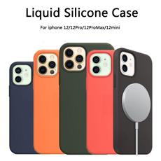 Box, Mini, iphone12siliconecase, Silicone