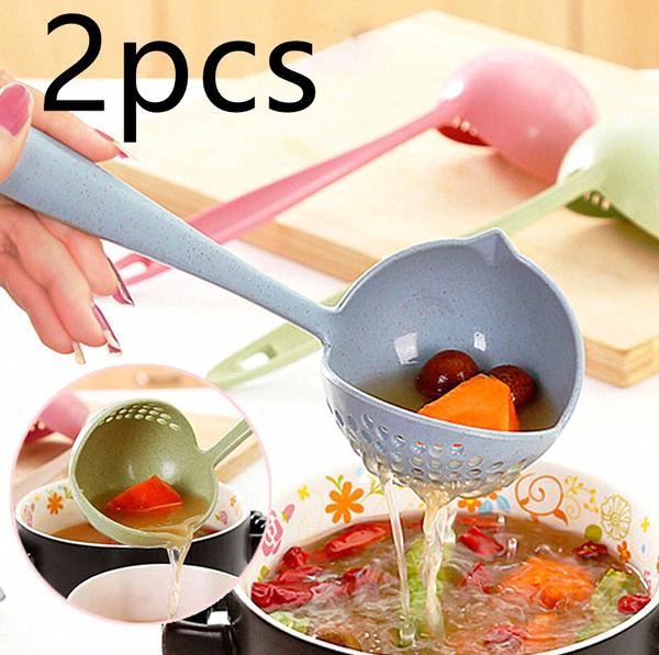 colander, Kitchen & Dining, longhandledspoon, Pot