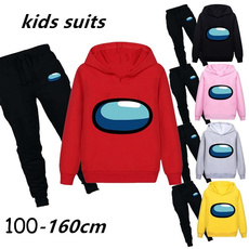 Boy, Set, Girl, pants