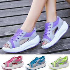 muffinplatform, Summer, Head, Sandals