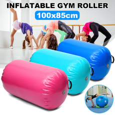 airtrack, cylinder, indoorexercise, Home & Living