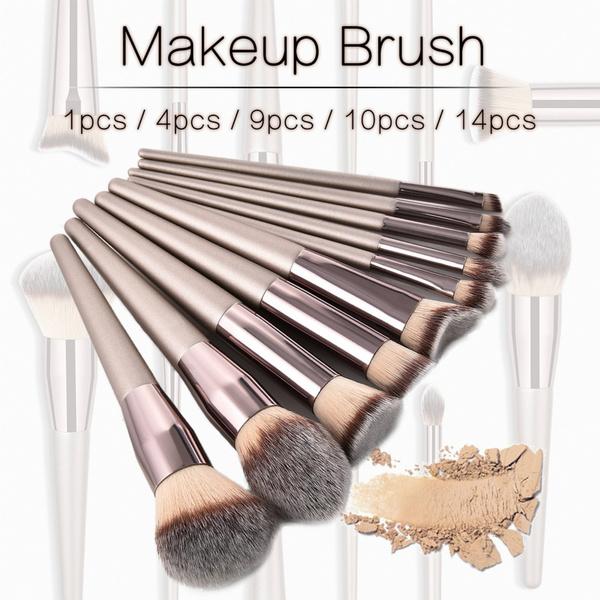 Makeup Tools, Eye Shadow, eyeshadow brush, eye