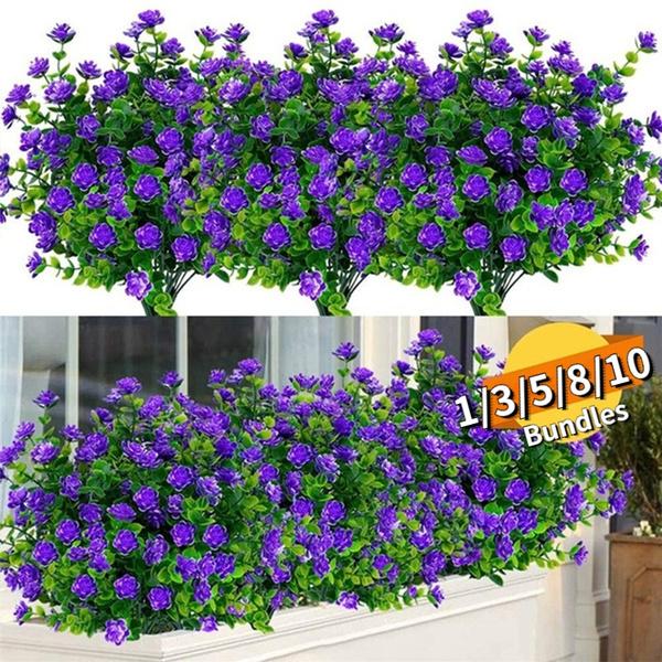 Box, plantbasketdecor, Decor, Flowers