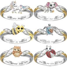 Jewelry, cute, DIAMOND, Love
