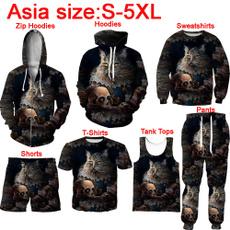 Vest, Fashion, slim, T Shirts