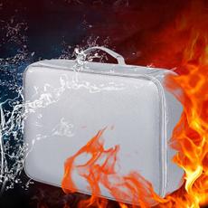 Bags, Fire, Safe, fireproof