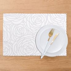 washableplacemat, placematsetof6, nonslipplacemat, Kitchen Accessories