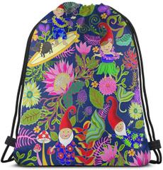 student backpacks, Fashion, Drawstring Bags, drawstring backpack