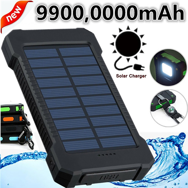 portablephonepower, Mobile Power Bank, Battery Charger, Waterproof