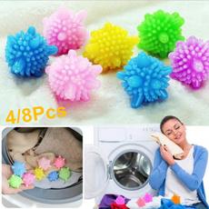 antiwindingforwashingmachine, laundryball, Lavandería, easytouse