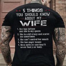 husbandtshirt, Gifts, wife, wifetshirt