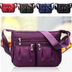 Shoulder Bags, Capacity, Ladies Fashion, Waterproof