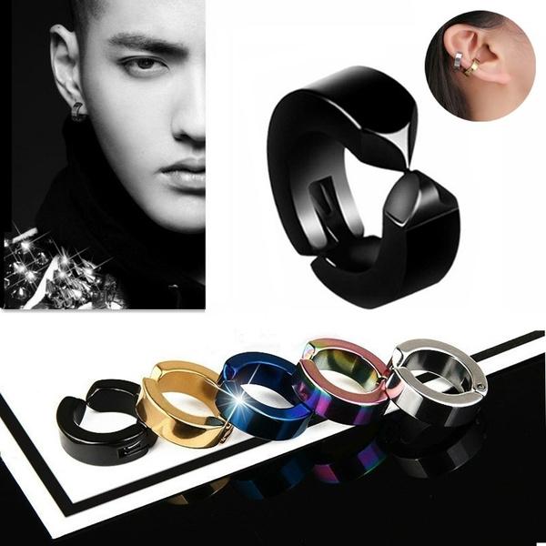 Fashion, Jewelry Accessory, punk earring, Stud Earring