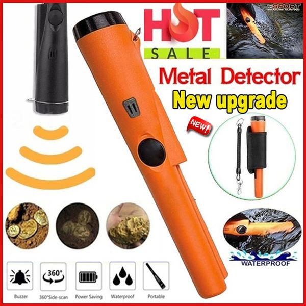 undergroundmetaldetector, automaticpinppointingdetector, Waterproof, woodtester