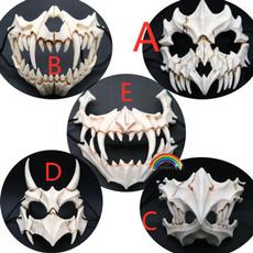 maskcosplay, Cosplay, halloweenaccessorie, Masks