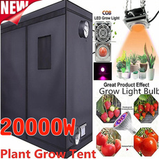 growinglight, Plants, led, Garden