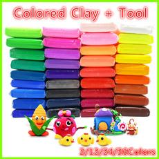 polymer, Toy, softpolymer, polymerclay