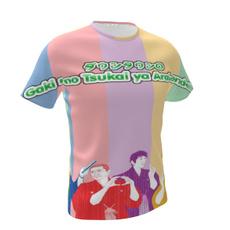 baseballtee, Fashion, Cotton T Shirt, downtownnogakinotsukaiyaarahendemenstshirt