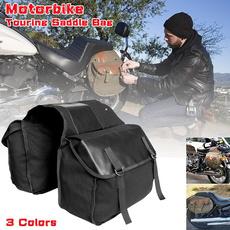 Heavy, Waterproof, saddlebag, Tool