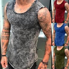 Summer, Vest, teetshirt, Tank