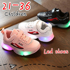 shoes for kids, ledshoe, Sneakers, Outdoor