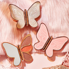 butterfly, Eye Shadow, paletteseyeshadow, Beauty
