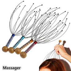 Head, headmassager, Necks, Equipment