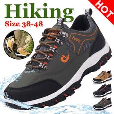 Sneakers, Outdoor, steeltoedshoe, Hiking
