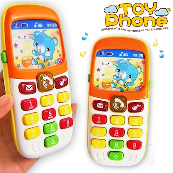 cellphone, Toy, infanttoy, Funny