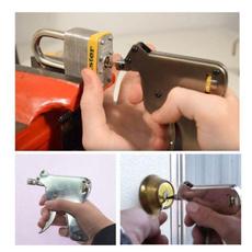 repairkit, Door, lockrepairingtool, doorlockopener