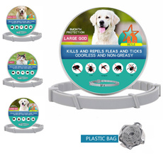 Adjustable, Natural, Pets, Dogs