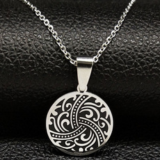 Steel, Stainless Steel, Gifts, Jewellery