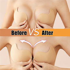 push up bra, Underwear, Silicone, Stickers