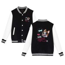 Casual Jackets, Fashion, funnyjacket, Pets