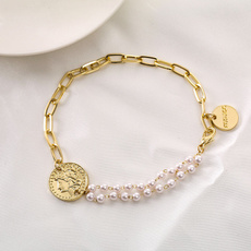 18k gold, Jewelry, gold, 18 k
