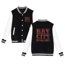 Casual Jackets, Fashion, funnyjacket, baseball jacket