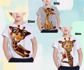 Summer, Fashion, Shirt, for