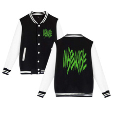 Casual Jackets, Sport, funnyjacket, unspeakablemerchbaseballuniformjacketsportcoat