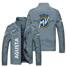 padded, Fashion, fashion jacket, zipperjacket