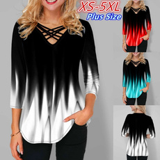blouse, blousesforwomen, tunic, Shirt