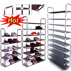 Steel, Storage & Organization, Capacity, Home Decor
