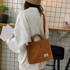 Shoulder Bags, Canvas, Totes, Tote Bag